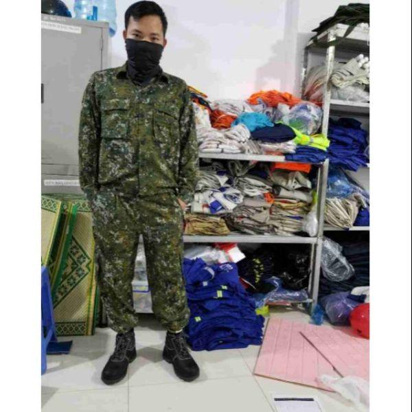 Quần áo lính