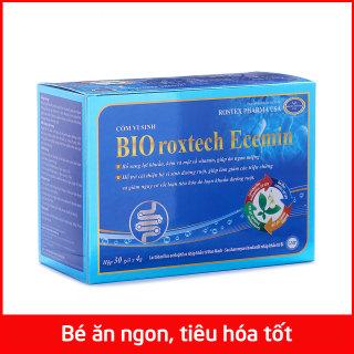 Cốm Vi Sinh BIO Roxtech Ecemin giúp ăn ngon miệng, bổ sung lợi khuẩn đường ruột thumbnail