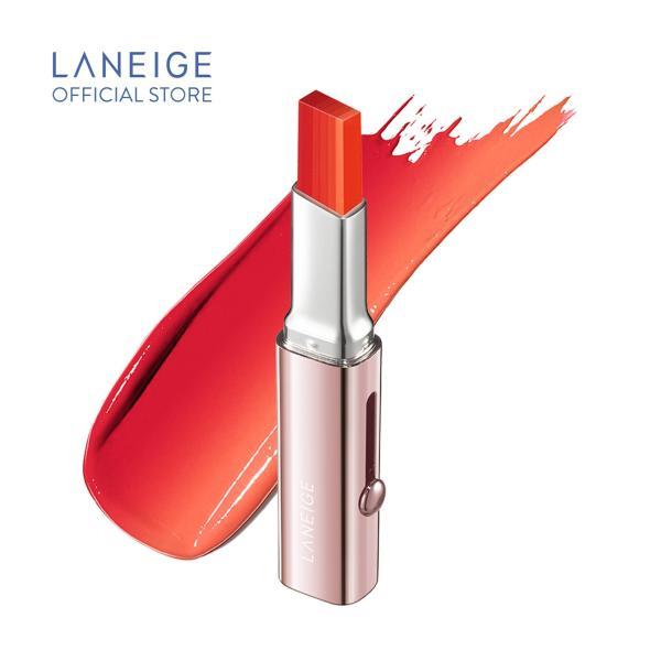 Son Thỏi 6 Màu Chuyển Sắc Thời Thượng Laneige Layering Lip Bar 1.9G giá rẻ