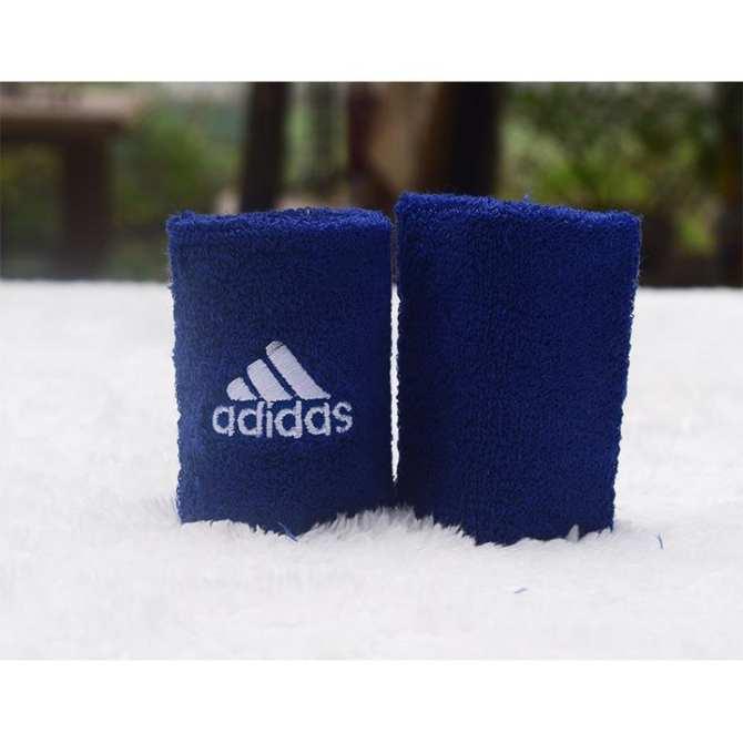 Hình ảnh Băng thể thao đeo thấm mồ hôi tay -1 đôi