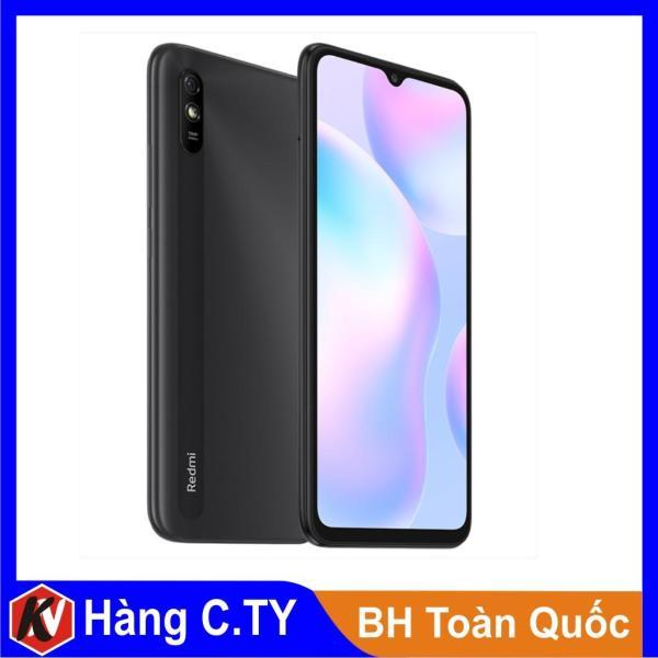 Điện Thoại Xiaomi Redmi 9A 32GB Ram 2GB Khang Nhung - Hàng Chính Hãng DGW