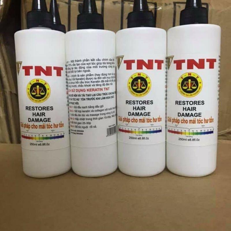 Keratin hydro TNT giá rẻ