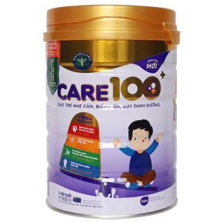 Sữa Care 100 Gold 900g thumbnail