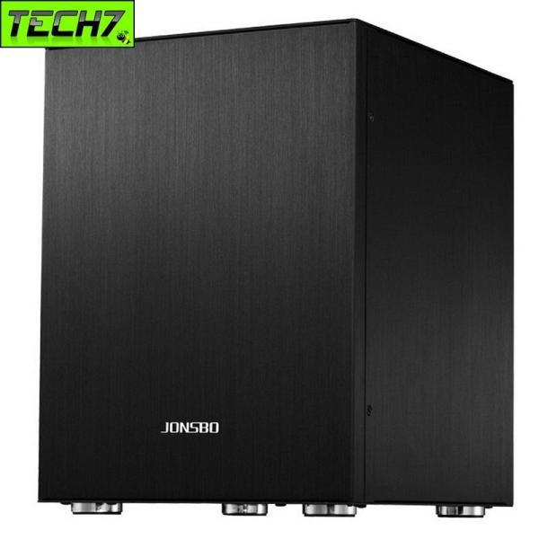 Giá Vỏ Case máy tính mini Jonsbo C2 Black