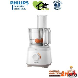 Máy Xay Đa Năng Philips HR7310 - Hàng chính hãng thumbnail