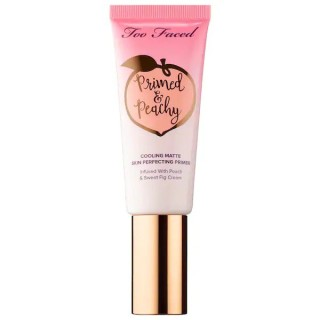 Kem Lót Too Faced Primed & Peachy Cooling Matte Skin Perfecting Primer thumbnail