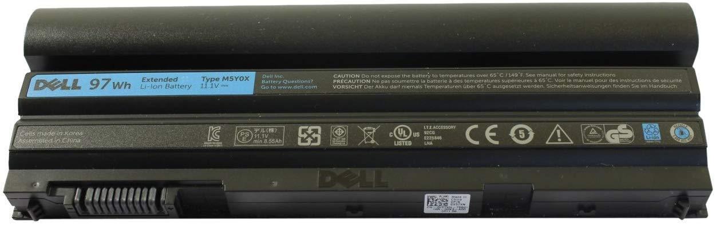 Pin Dell Latitude E6420 E6430 E6520 E6530 E5420 E5430 E5520 E5530 9CELL Giá Cực Ngầu