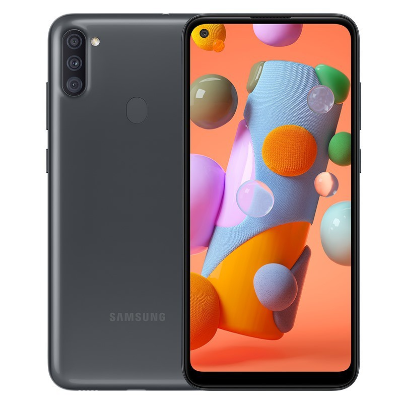 Điện thoại di động Samsung Galaxy A11 3G/ 32G- Hàng phân phối chính thức