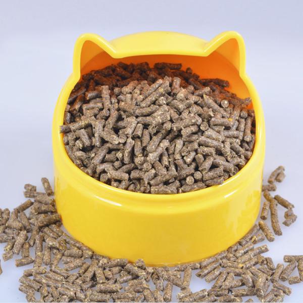 Cám dinh dưỡng dành cho thỏ bọ