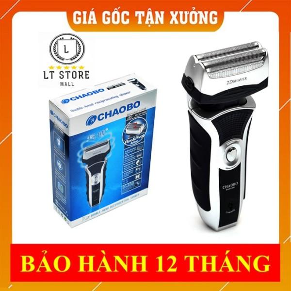 Bảng giá Máy Cạo Râu Lưỡi kép Chaobo 9500 Thiết Kế Sang Trọng Lịch Lãm Điện máy Pico