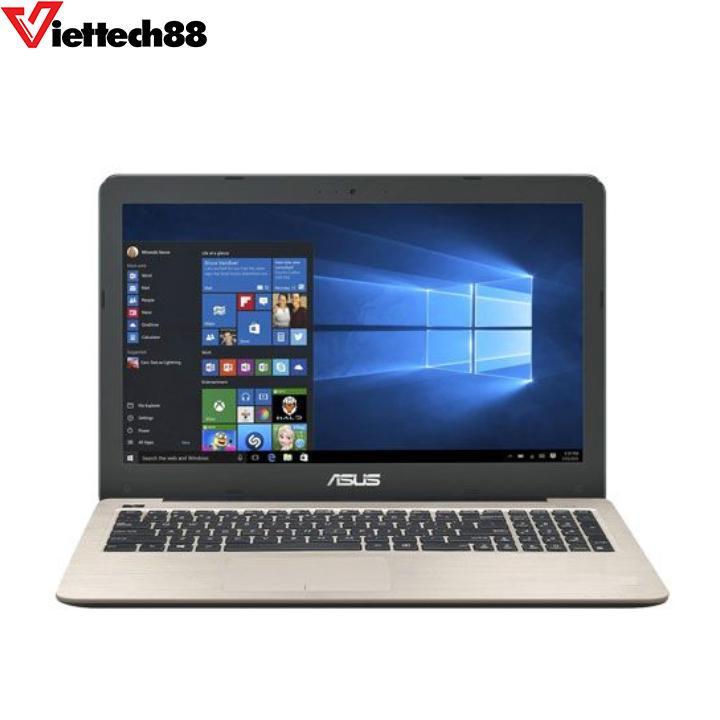 Mã Khuyến Mại tại Lazada cho Laptop Asus X556 Core I5 6200U/ Ram 4Gb/ HDD 500Gb/ Màn 15.6 Inch
