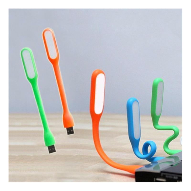 Bảng giá Đèn led phát sáng, đèn led uốn dẻo cổng USB siêu sáng , dễ dàng mang theo bên mình[GoodShop4u] Phong Vũ