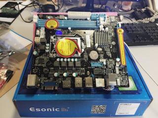 Main H110main esonic Mainboard H110 MAIN ESONIC H110 MỚI 100% thumbnail