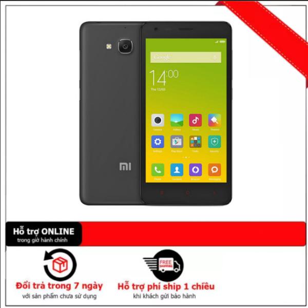 [Bán Lỗ] Điện thoại Smartphone Xiaomi Redmi 2 - Có Tiếng Việt - Dung lượng pin 2200 mAh - Lướt Youtube êm