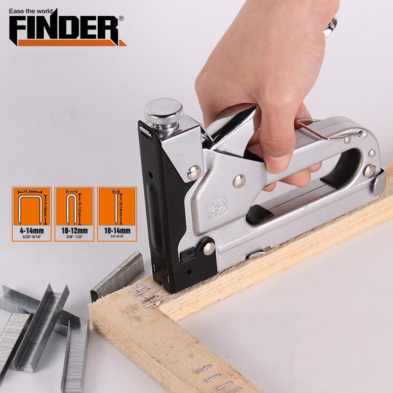 Dụng cụ bắn ghim vào gỗ Finder
