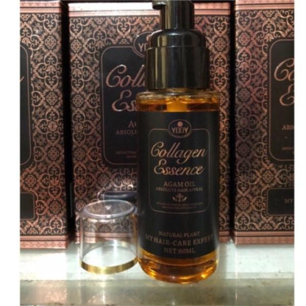[CHÍNH HÃNG - TRỢ GIÁ] Tinh dầu dưỡng tóc Yody collagen essence 60ML giá rẻ