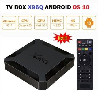 Android TV Box X96Q Model 2020 thumbnail