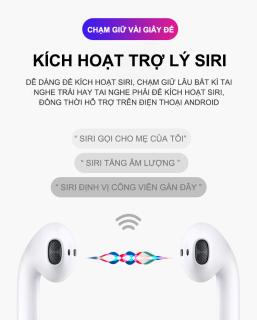 [ Bảo Hành 12 Tháng ] Tai nghe Bluetooth i12 Nhiều Màu Bản Nâng Cấp Chip 5.0, Tai Nghe Bluetooth Không Dây inpods 12 CHẤT LƯỢNG TỐT, Tai Nghe Bluetooth Không Dây Mini, Tai nghe nhét tai không dây 3