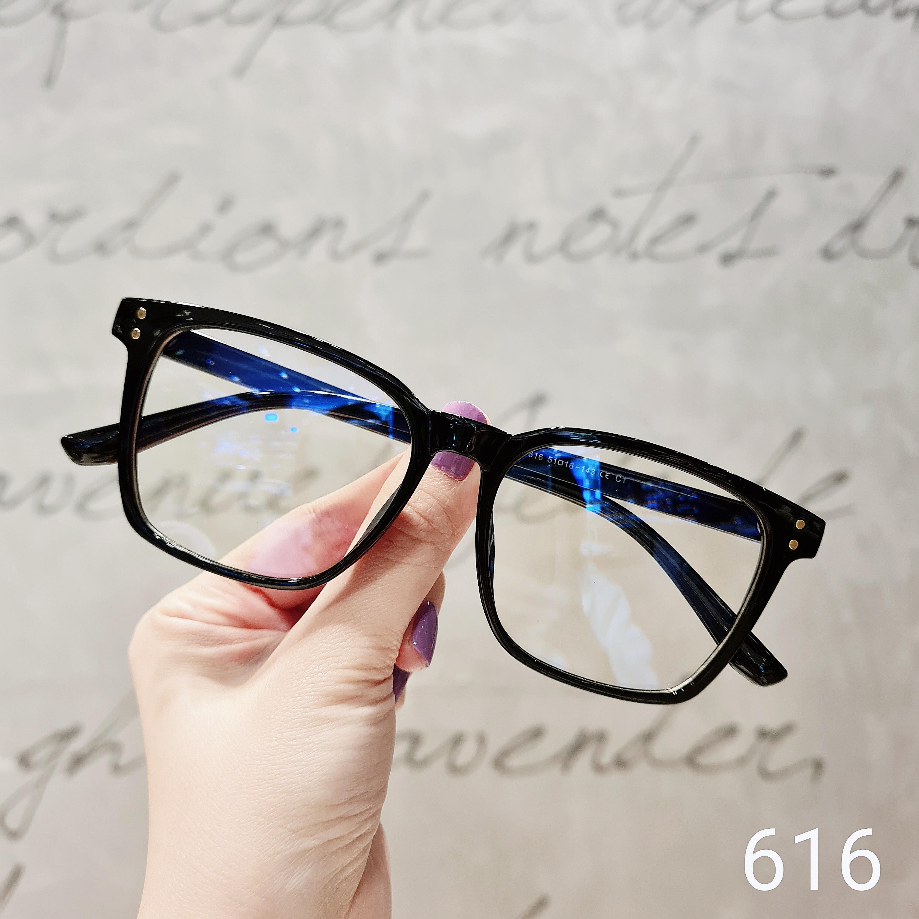 Mua [Lấy mã giảm thêm 30%]Gọng Kính Cận 616-Gọng Kính Mắt Tròn- Gọng Kính Cận Đẹp-Gọng Kính Cận Unisex-Gọng Kính Thời Trang-Lily Eyewear