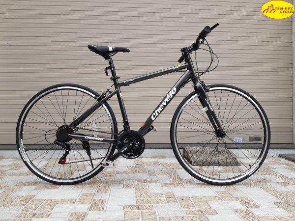 Phân phối Xe đạp Chevelo Eco 50