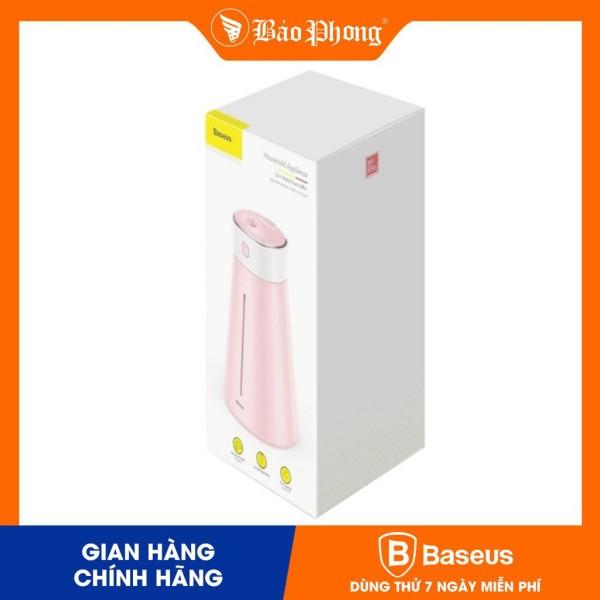 [VOUCHER 8% GIẢM 800k]Máy phun sương Baseus slim waist humidifier kèm phụ kiện