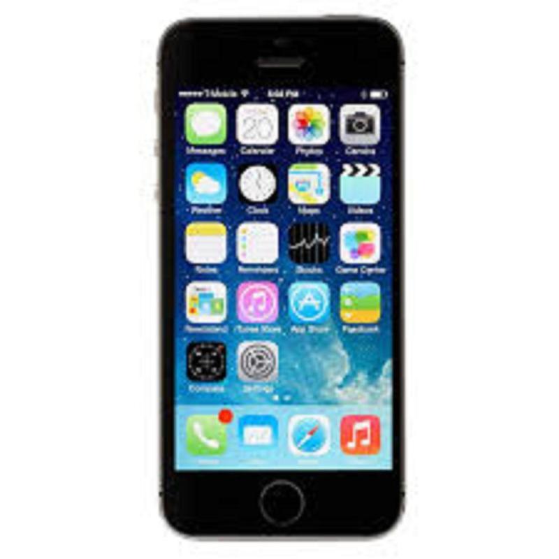 Điện thoại IPHONE 5S 32G/16G giá rẻ - bản Quốc Tế-  Bao đổi trả
