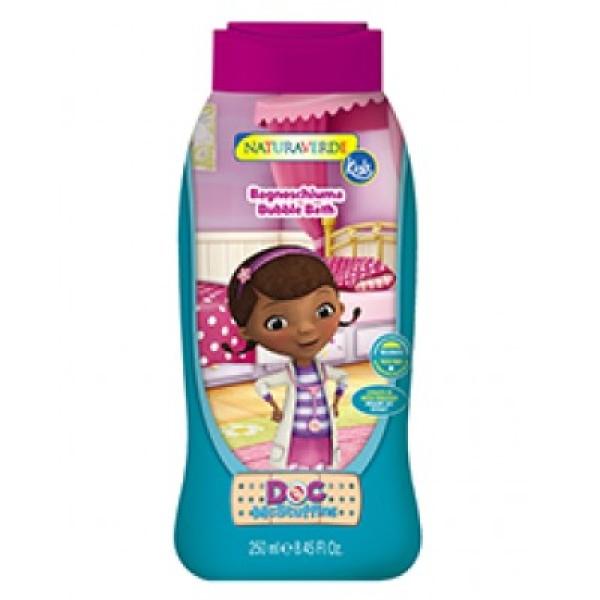 Sữa tắm trẻ em chiết xuất yến mạch hữu cơ Doc MC Stuffins giá rẻ