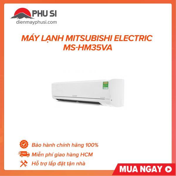 MÁY LẠNH MITSUBISHI ELECTRIC 1.5HP MS/MU-HM35VA