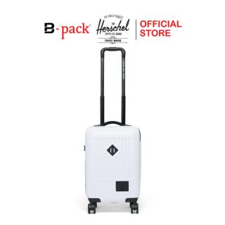 Va li HERSCHEL Trade Carry On Luggage CHÍNH HÃNG 22.8x35.5x54.6cm thumbnail