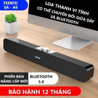 Loa Thanh Bluetooth 5.0. kết Hợp Không Dây Và có dây. loa TiVi Siêu Trầm cho hộ Gia đình. Loa vi Tính Cao Cấp Âm thanh 6D. 2 phiên bản dùng dây nguồn SA-06 Và Phiên bản có Pin trong 1200mAh E-91. thumbnail