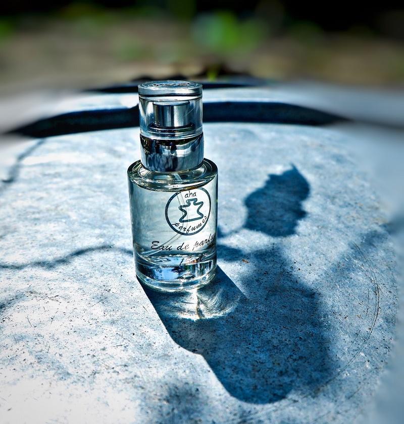 Nước hoa nam AHAPERFUMES AHA866 Green Sport 15ml