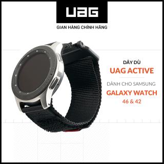 Dây dù UAG Active cho đồng hồ Samsung Galaxy Watch thumbnail