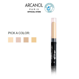 Kem che khuyết điểm Arcancil Cover Match Dark Circles and Imperfections Corrective Concealer 2.5g thumbnail