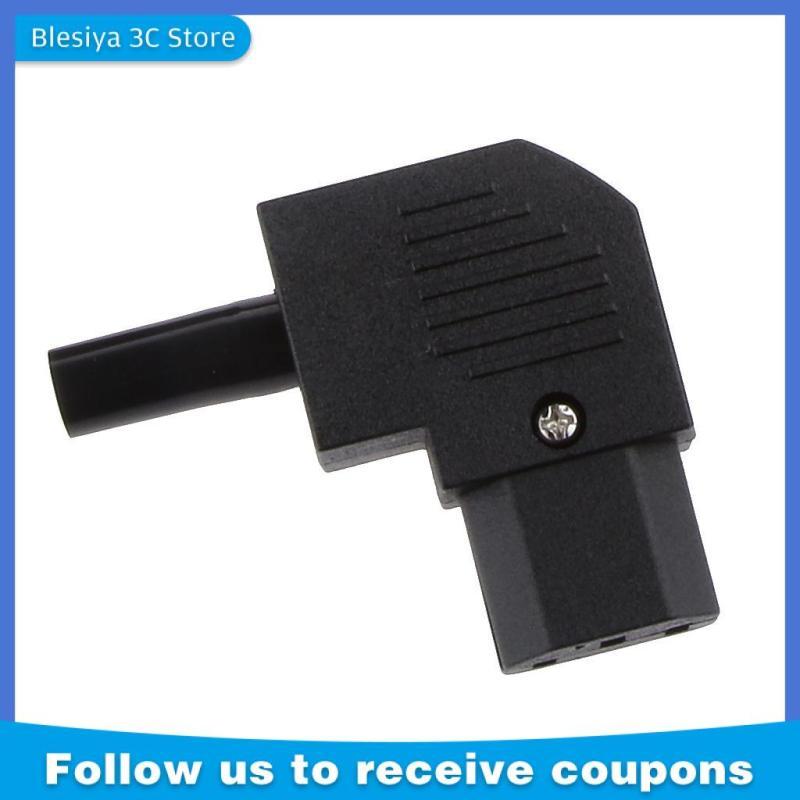 Bảng giá Blesiya 1 Pcs IEC C13 90 Bằng Nữ 10A 250V Đầu Kết Nối Phích Cắm Ổ Cắm Ổ Cắm Bộ Chuyển Đổi Phong Vũ