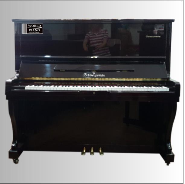 Đàn piano cơ Schmeigerstein HU280,38259