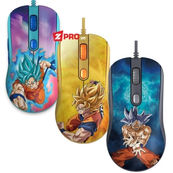 Bảng giá Chuột AKKO AG325 Dragon Ball GOKU Super Saiyan - zpro.vn Phong Vũ
