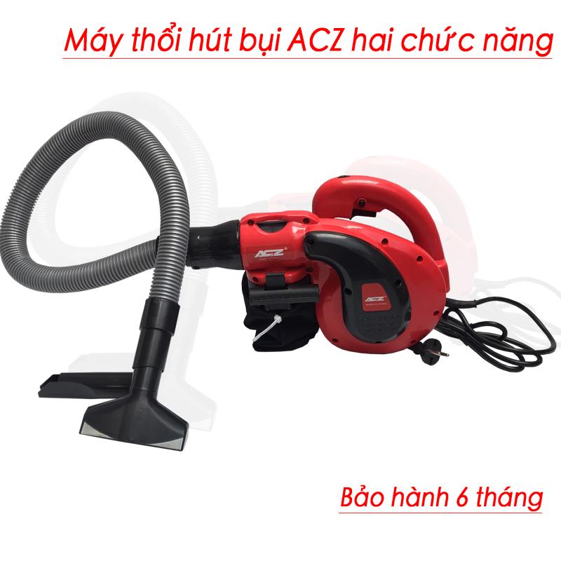 Máy Thổi Hút Bụi ACZ loại lớn công suất 1200w-Máy thổi bụi ACZ-Bảo hành 6 tháng