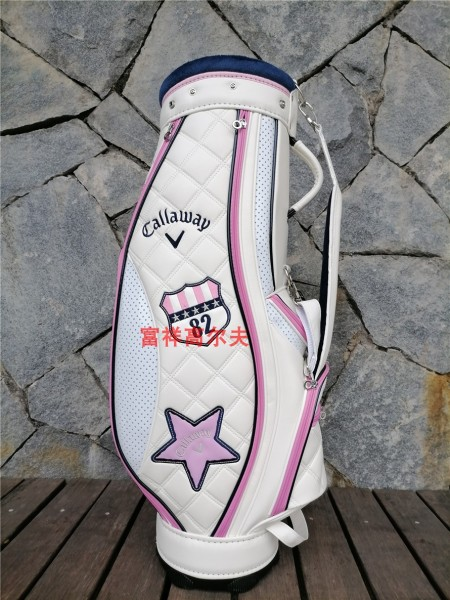 túi đựng gậy golf callaway Nữ