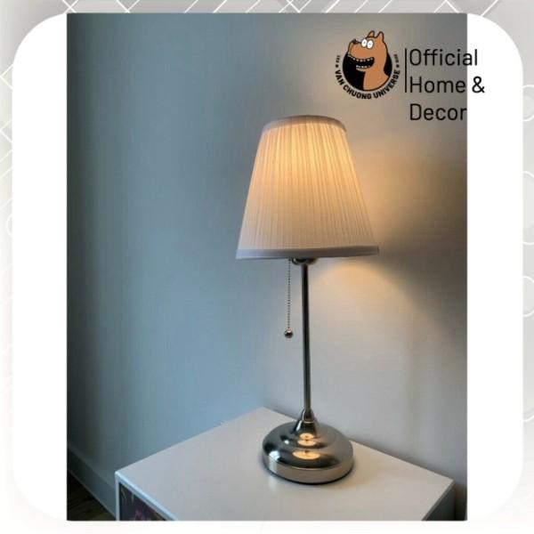 Đèn ngủ ARSTID chính hãng IKEA đèn ngủ để bàn cao cấp đèn phòng ngủ
