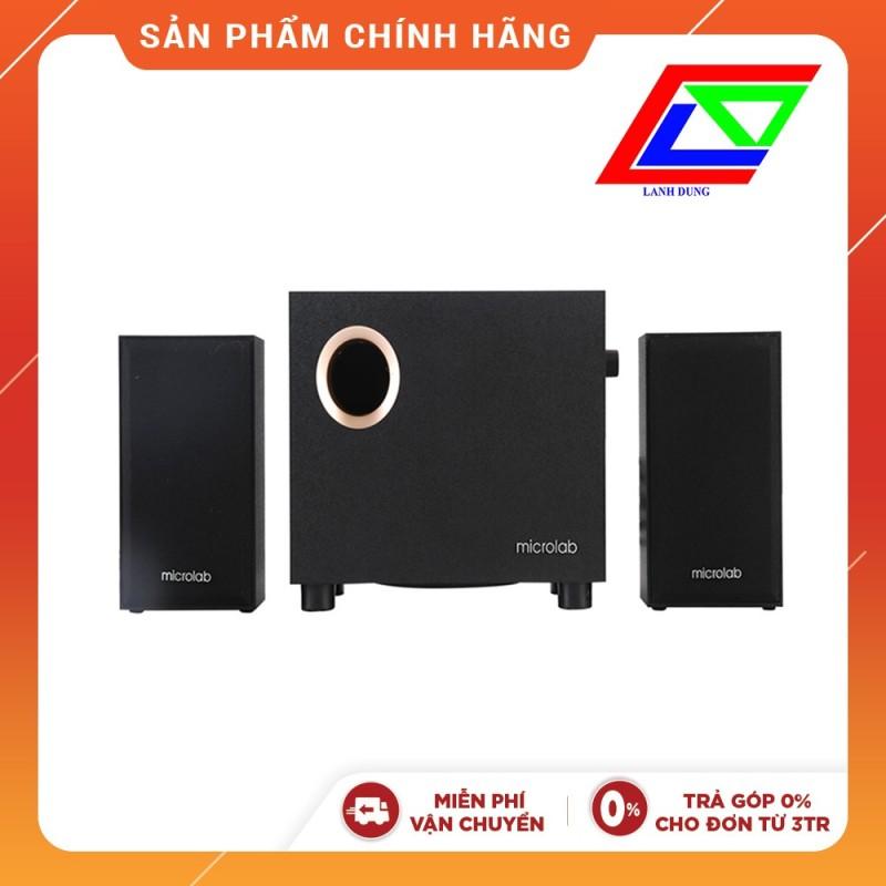 Bảng giá CHÍNH HÃNGLoa Microlab M105 (chính hãng) Hãng phân phối chính thức Phong Vũ