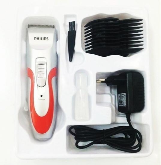 Tông đơ cắt tóc Philips đủ món cao cấp