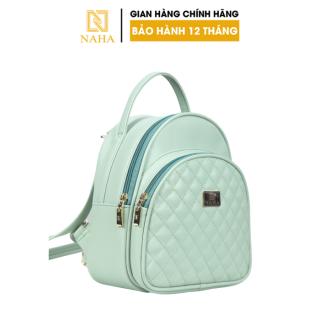 Balo Nữ thời trang NAHA BL09-Hàng chính hãng bảo hành 1 năm thumbnail