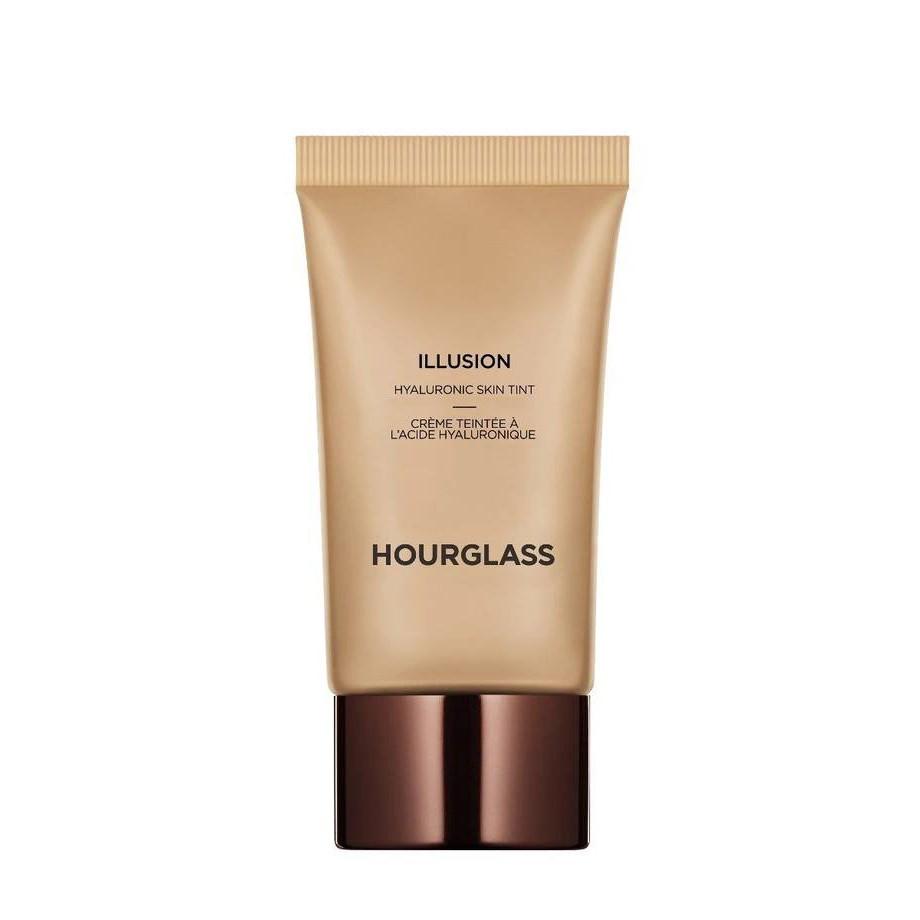 Kem nền dành cho da khô Hourglass Lllusion Hyaluronic Skin Tint 30ml - 5451, cam kết hàng đúng mô tả, chất lượng đảm bảo an toàn đến sức khỏe người sử dụng