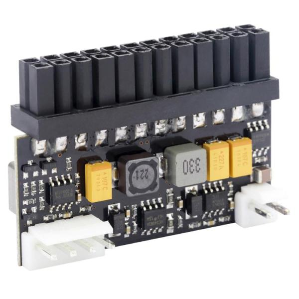 Bảng giá 150W Output Power 12V Mini Plug Type Dc Power Module For Mini Computer Phong Vũ