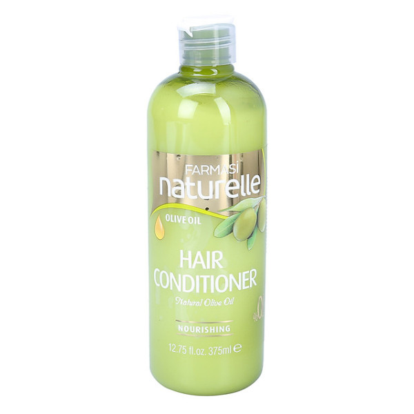 Dầu Xả Phục Hồi Tóc Olive Farmasi O'Liva Hair Conditioner 1922HAI (375ml) giá rẻ
