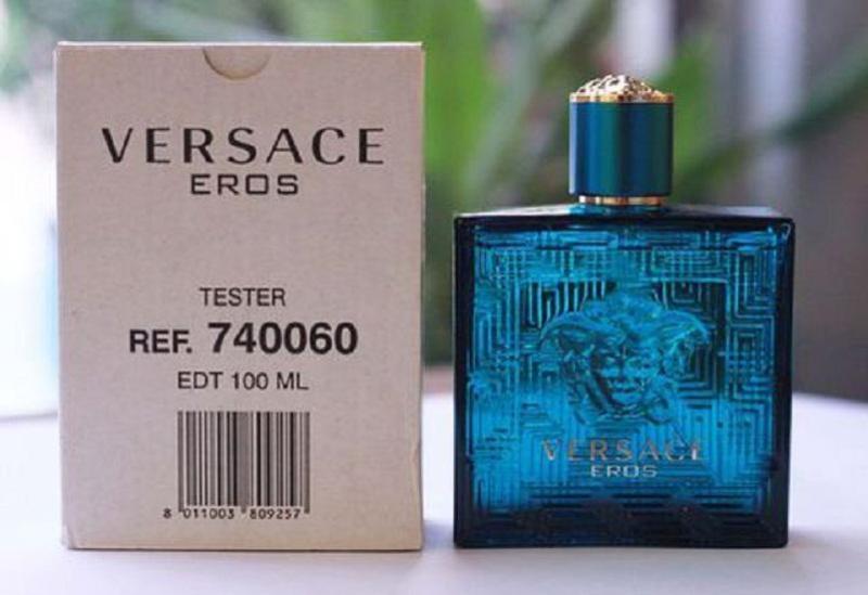 Nước hoa Versace Eros for Men 100Ml Chính Hãng