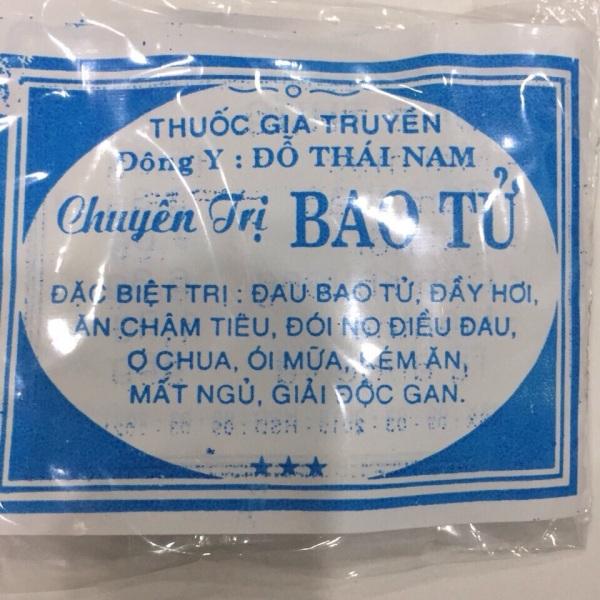 50 gói ĐY Bao Tử Đỗ Thái Nam