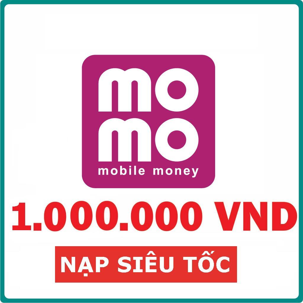 Nạp Trực Tiếp 1 Triệu  + Phí 60.000VND Có Giá Tốt