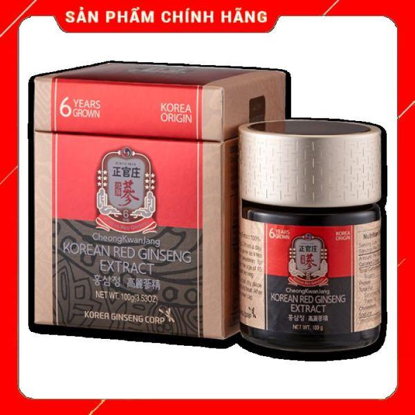 Tinh Chất Hồng Sâm Cô Đặc KRG Extract 30g giá rẻ