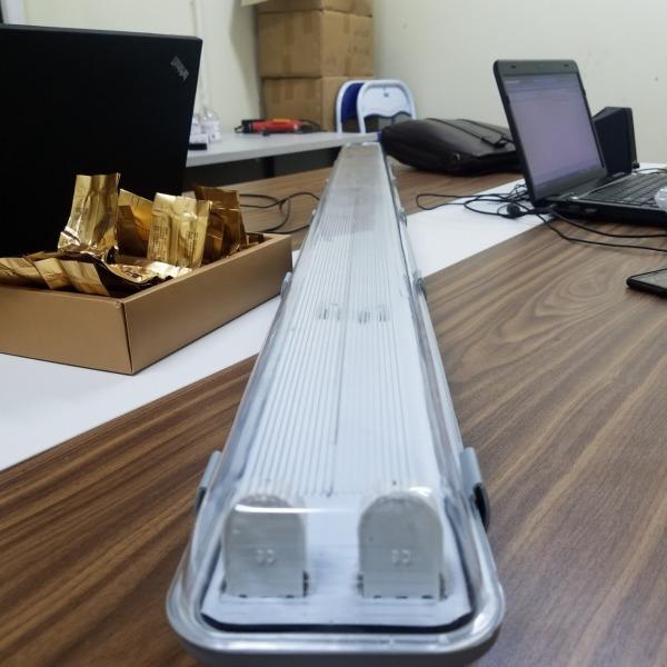 Bảng giá Máng đèn chống thấm, chống ẩm đôi 2 bóng 1.2m